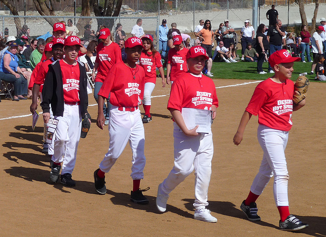 Little Leaguers (3861)