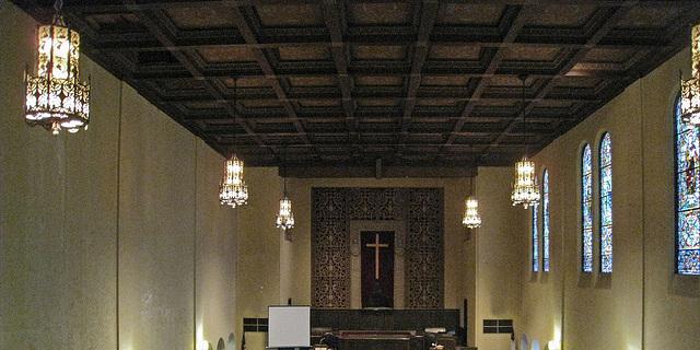 First Christian Church (1506)