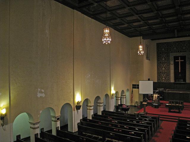 First Christian Church (1509)