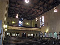 First Christian Church (1517)