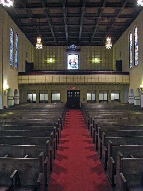 First Christian Church (1518)