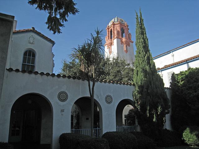 First Christian Church (1537)