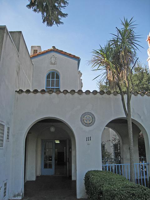 First Christian Church (1538)