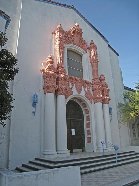 First Christian Church (1539)