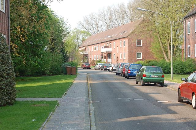 Lubbeweg