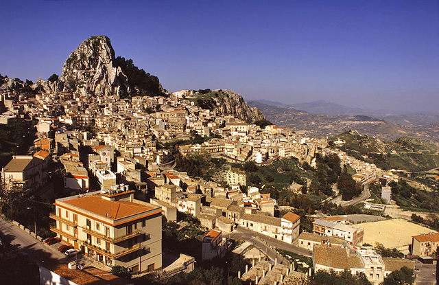 Caltabellotta - Sicilia
