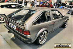 1985 VW Scirocco Mk2 - B2 NVW