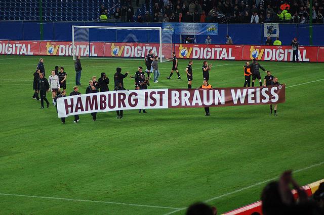 HSV II - St. Pauli