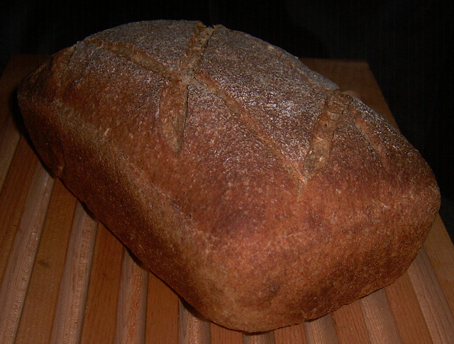 Multigrain Sandwich Loaf