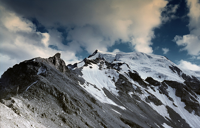 Ortler - 3905 m