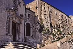 Castello Normanno di Caltabellotta - 1194