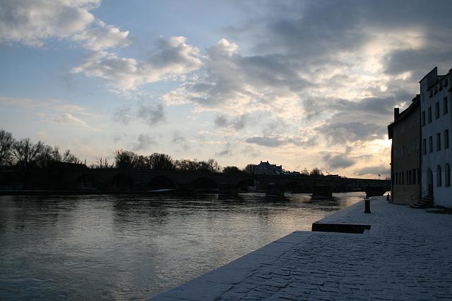 good morning bridge