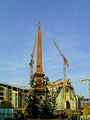 Campus am Augustusplatz
