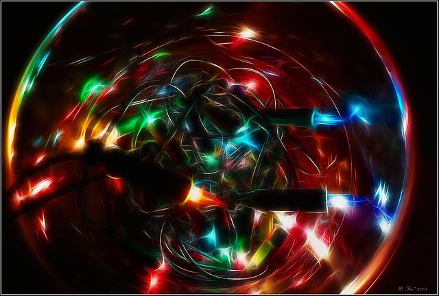 Electric light (PiP)