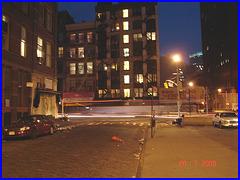 Pro Audio night Pub- NYC - Le paradoxe / The paradox .