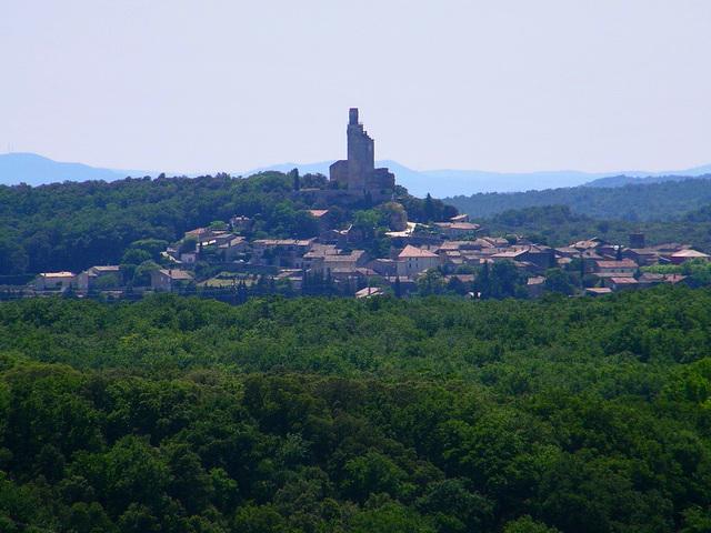 Château de Grignan 26
