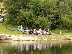 8 Bedgebury Pinetum Channel Hastings Gang
