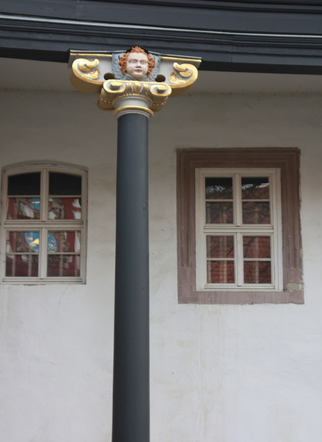 Säulen  /...