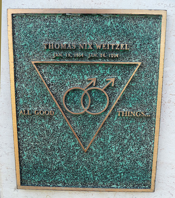 Thomas Nix Weitzel (2034)