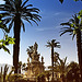 Palermo - Statue of Phillip V of Spain