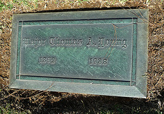 Major Thomas Young (2004)