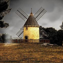 moulin d'orage