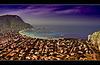 Mondello Bay - Sicilia