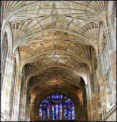 Tudor splendour
