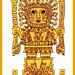 Le dieu Viracocha, Pérou