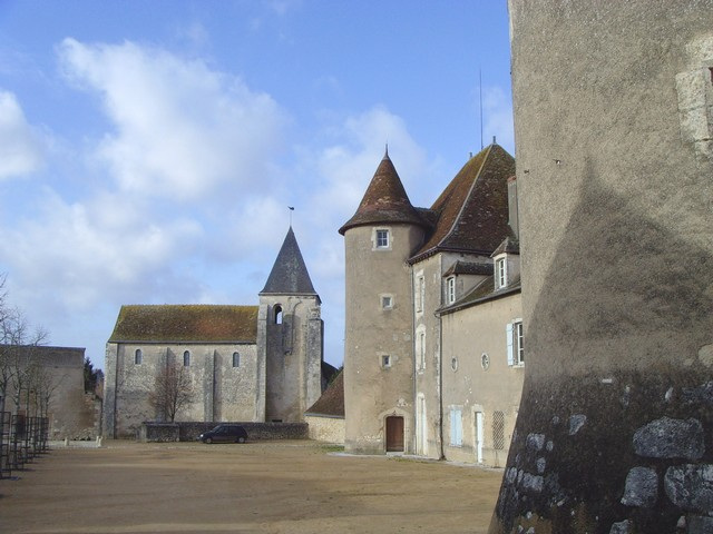 Le Blanc Indre - Berry