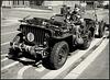 1943 Army Jeep USA