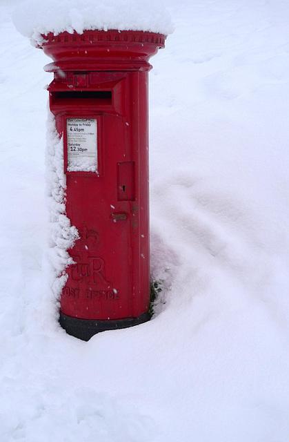Postbox 1
