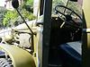 1945 Army Truck USA -Cab