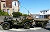 1943 Army Jeep USA -Side