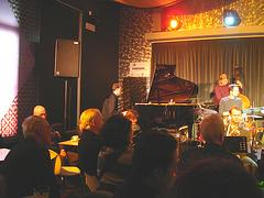 Bruxelles- Big band au Jazz Station- 8 novembre 2007.