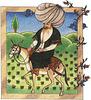 Nasr Eddin Hodja, philosophe soufi