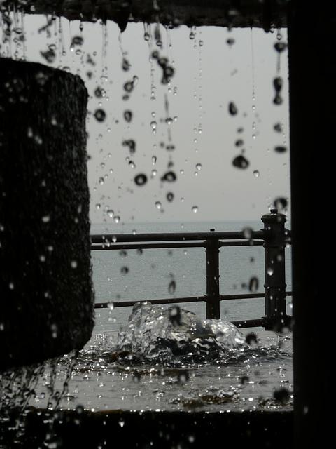 Rainy Days?? Nah :)