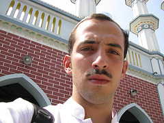 Boudin007 : Mission Borat