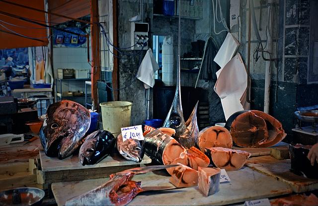 Fish Market Palermo - 2