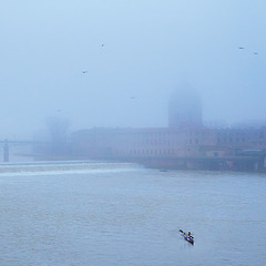 .Morning Toulouse