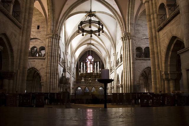 Münster Basel - des Pfarrers Sicht