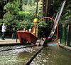 Boat - jumping