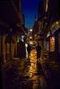 lost in bazar by night.......