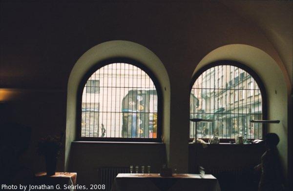 Karolinium Interior, Picture 4, Prague, CZ, 2008