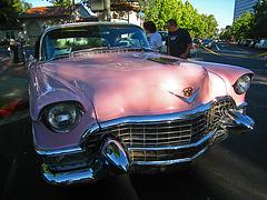 1955 Cadillac Coupe de Ville (3312)