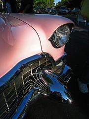 1955 Cadillac Coupe de Ville (3313)