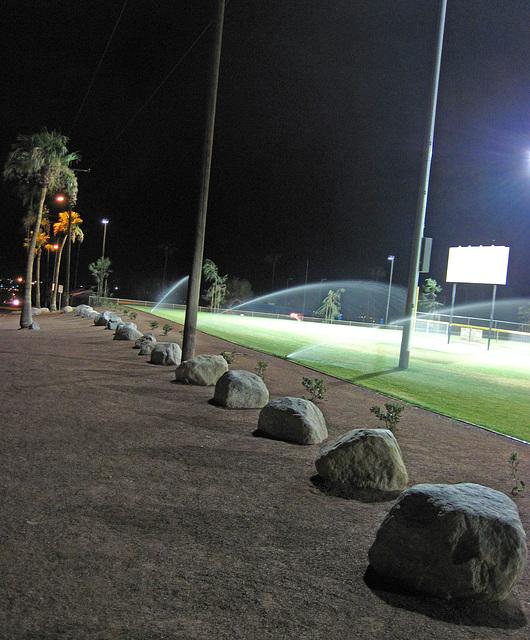Wardman Park at Night (0040)