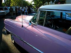 1955 Cadillac Coupe de Ville (3316)