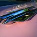 1955 Cadillac Coupe de Ville Hood Ornament (3318)