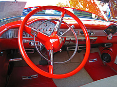 1955 Chevy Belair (3340)